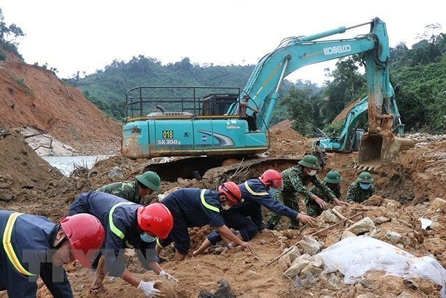 [Photo] Dai hoi Dang XII: Buoc vao ky nguyen hoi nhap va phat trien hinh anh 42