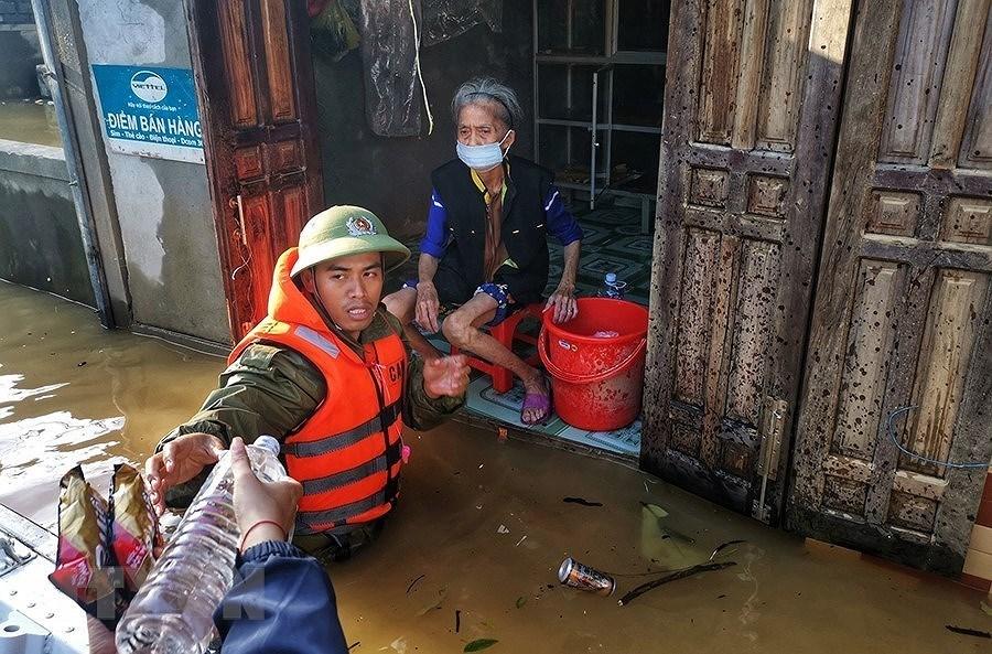 [Photo] Dai hoi Dang XII: Buoc vao ky nguyen hoi nhap va phat trien hinh anh 48