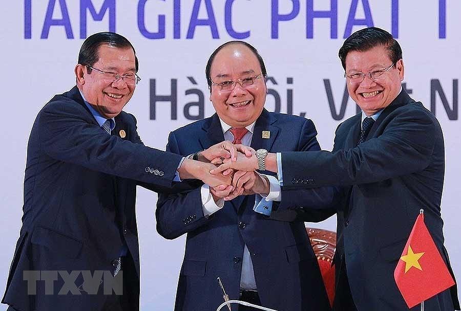 [Photo] Dai hoi Dang XII: Buoc vao ky nguyen hoi nhap va phat trien hinh anh 57