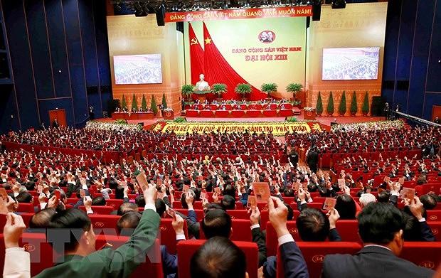 "Bao Ba Lan: Viet Nam se thuc hien duoc ""Quoc gia phon vinh, hanh phuc"" hinh anh 1"