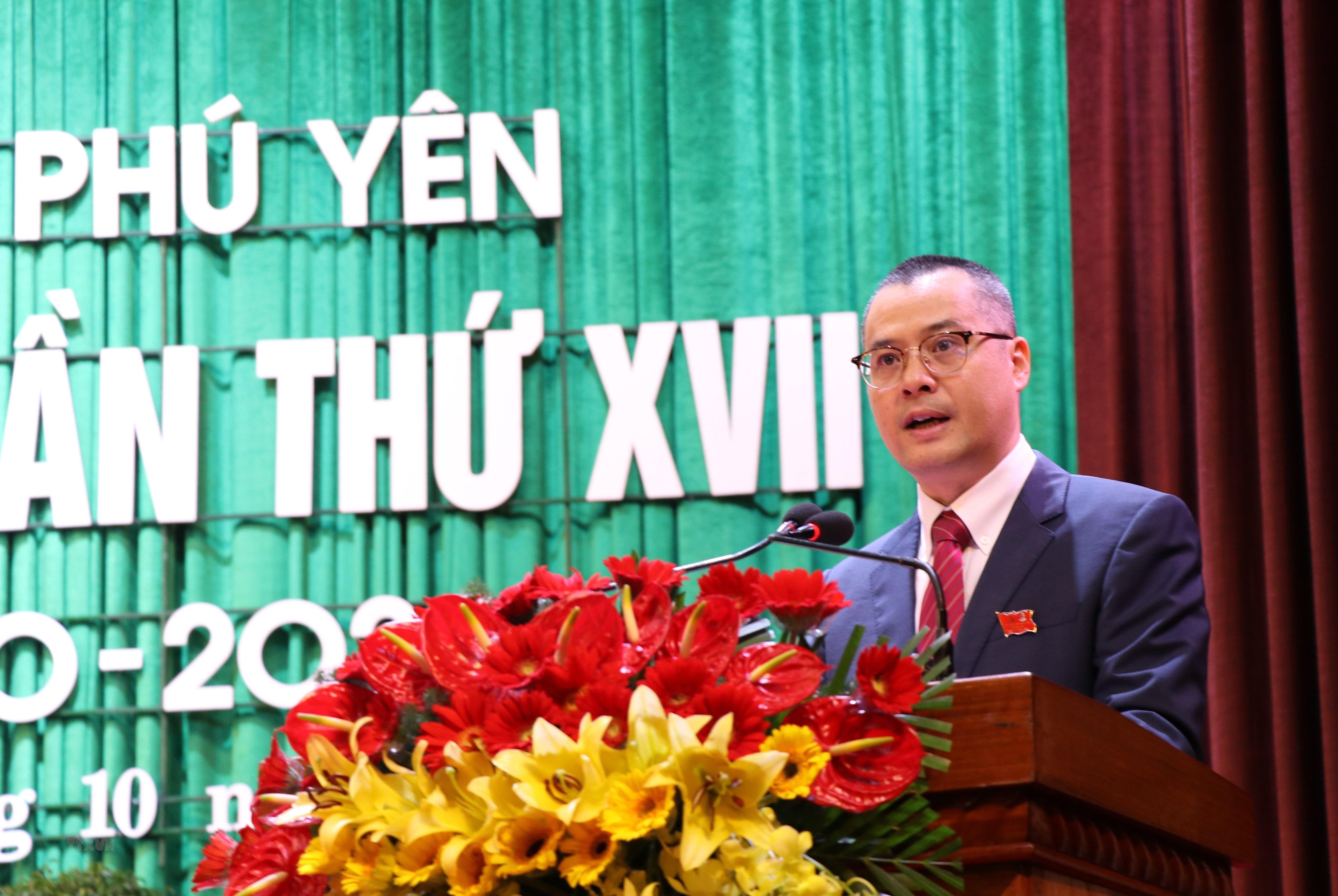 Phu Yen can tan dung loi the, day nhanh phat trien kinh te bien hinh anh 2