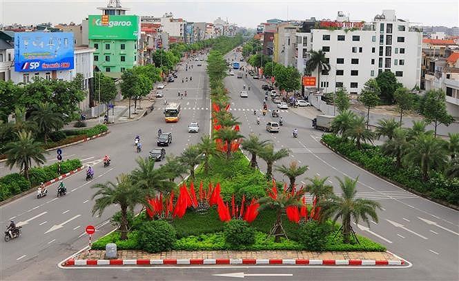 组图:9·2国庆节76周年:越南民族建国卫国史上的光辉里程碑 hinh anh 1