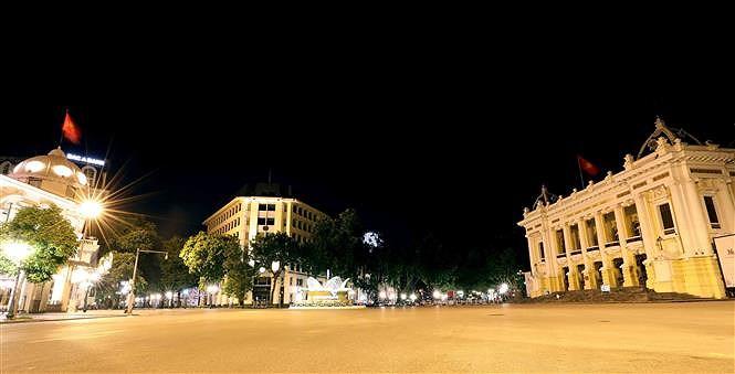 组图:9·2国庆节76周年:越南民族建国卫国史上的光辉里程碑 hinh anh 2