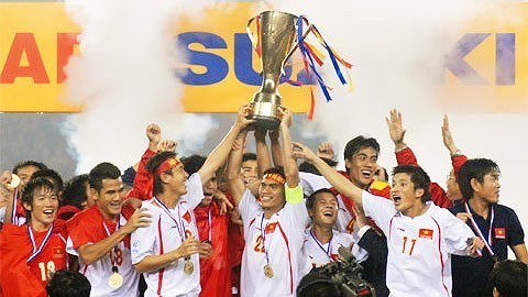 组图:越南体育70周年:为建设越南体育强国多作贡献的运动员 hinh anh 9