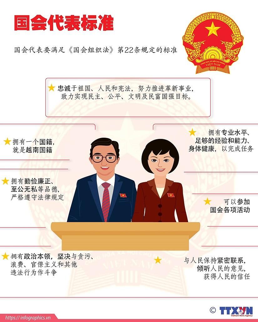 越南国会——最高国家权力机关和人民最高代表机构 hinh anh 3