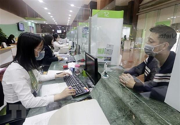 """越南经济自由指数上升15位 首次跻身""""中度自由""""行列 hinh anh 1"""