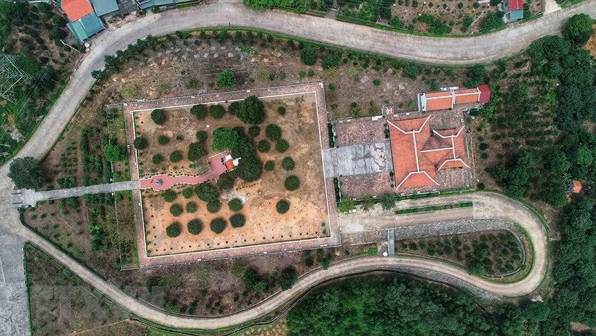 Yen Tu complex seeking UNESCO recognition hinh anh 2