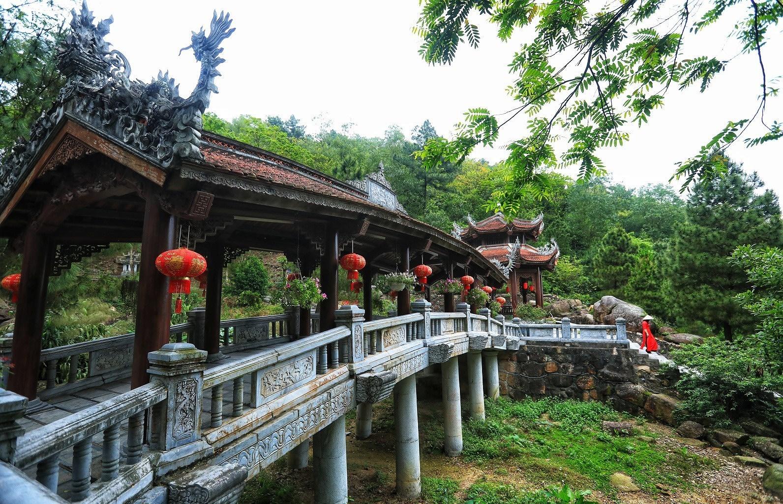 Yen Tu complex seeking UNESCO recognition hinh anh 8
