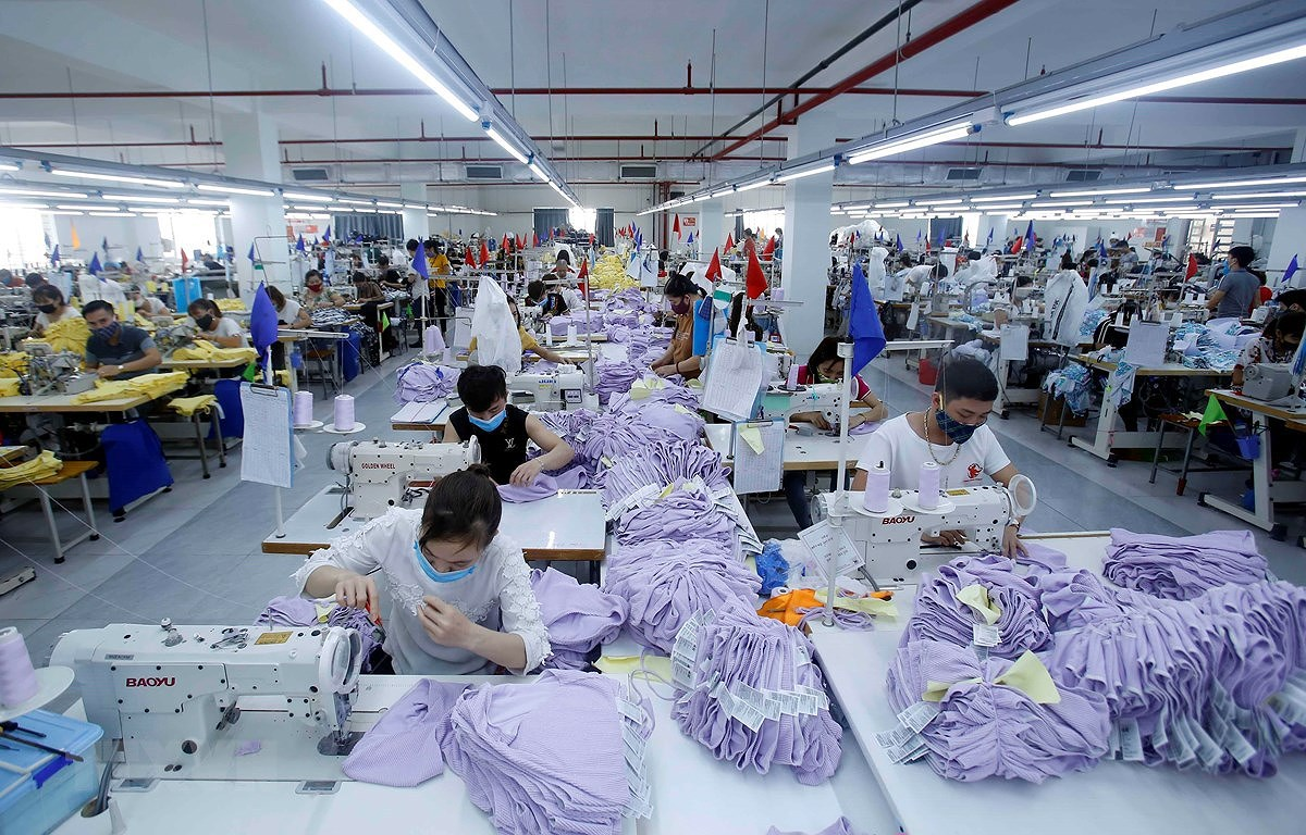 RCEP a bright spot in bleak global economy hinh anh 3