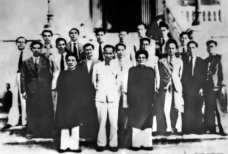 CPV national congresses – glorious historical milestones hinh anh 1