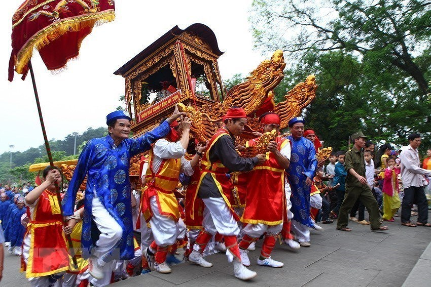 Vietnamese heritage recognised by UNESCO hinh anh 8