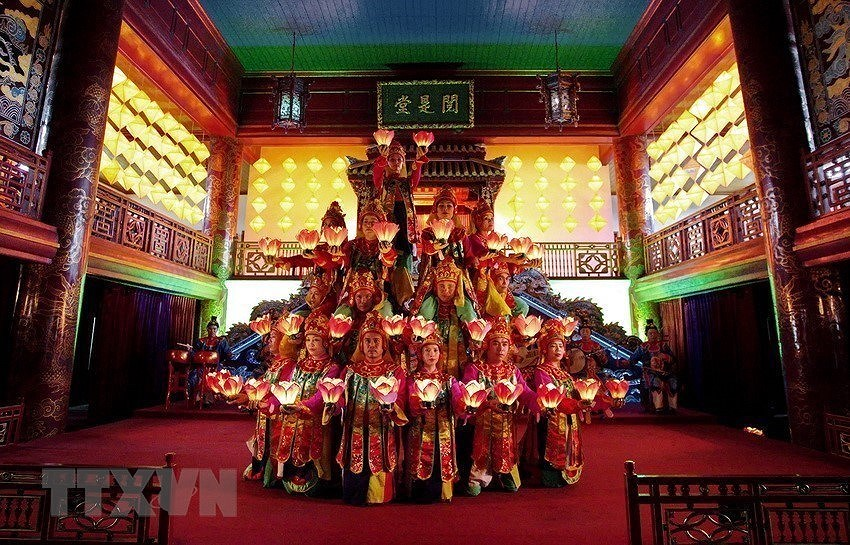 Vietnamese heritage recognised by UNESCO hinh anh 9