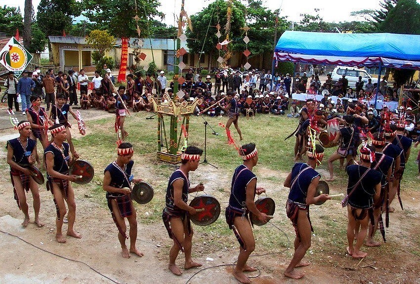 Vietnamese heritage recognised by UNESCO hinh anh 11