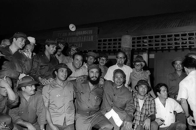 60 years of close relations between Vietnam and Cuba hinh anh 3