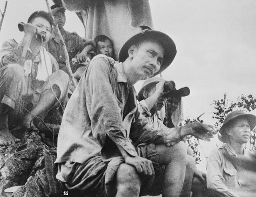 Ho Chi Minh era - most brilliant era in Vietnam's history hinh anh 7