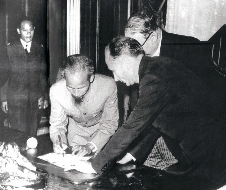 Ho Chi Minh era - most brilliant era in Vietnam's history hinh anh 6