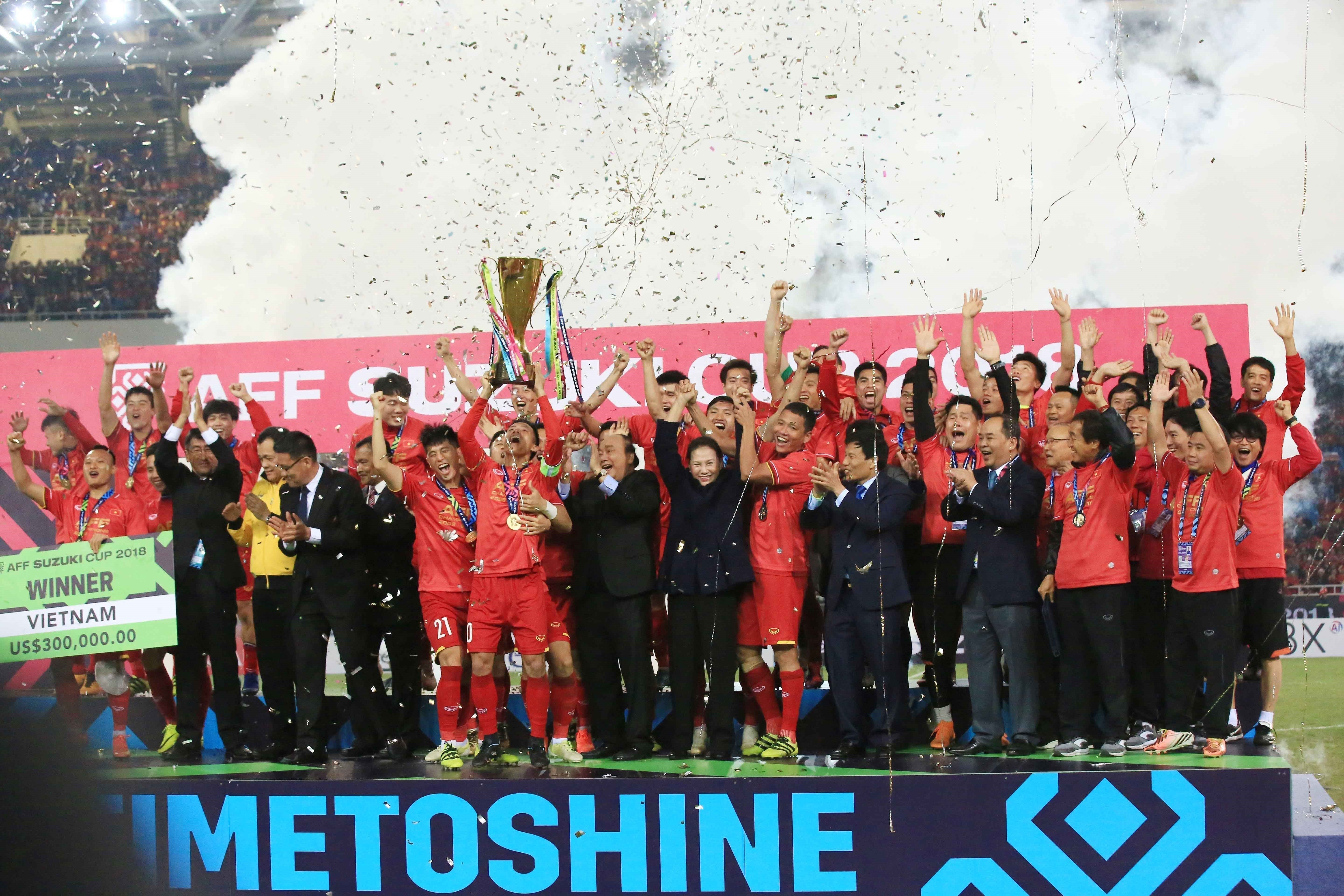 Athletes name Vietnam on world's sports map hinh anh 1