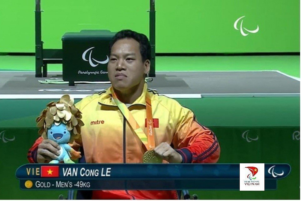 Athletes name Vietnam on world's sports map hinh anh 4