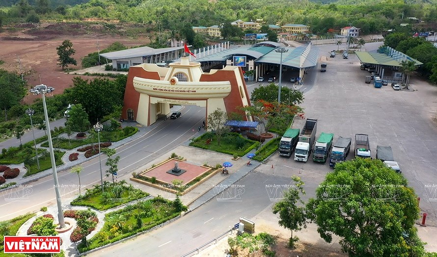 Quang Tri: From DMZ to East–West Economic Corridor hinh anh 10