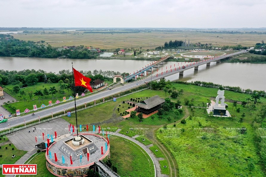 Quang Tri: From DMZ to East–West Economic Corridor hinh anh 1