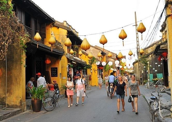Hoi An enters top 15 cities in Asia hinh anh 3