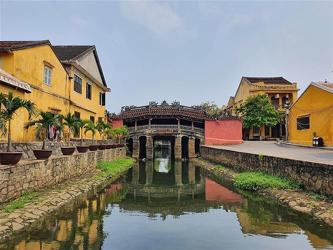 Hoi An enters top 15 cities in Asia hinh anh 5