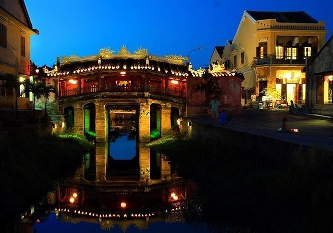 Hoi An enters top 15 cities in Asia hinh anh 6