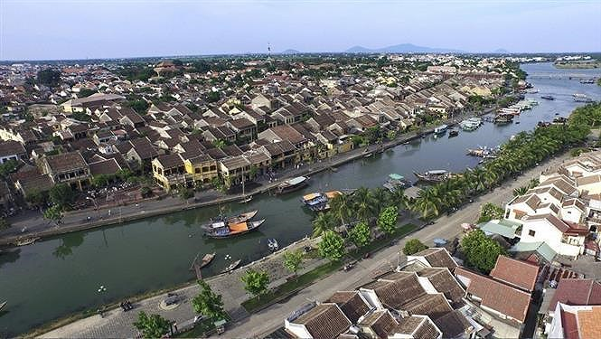 Hoi An enters top 15 cities in Asia hinh anh 7