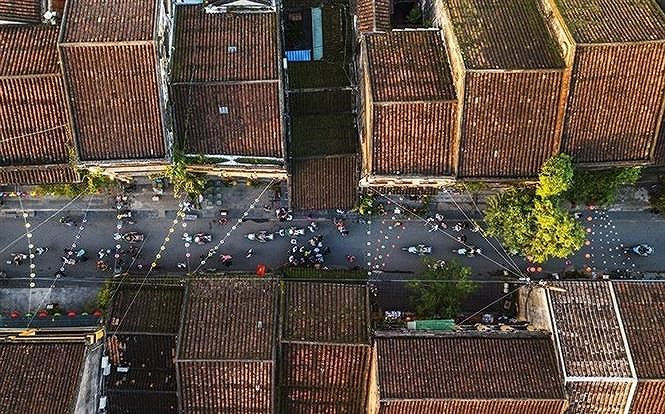 Hoi An enters top 15 cities in Asia hinh anh 8