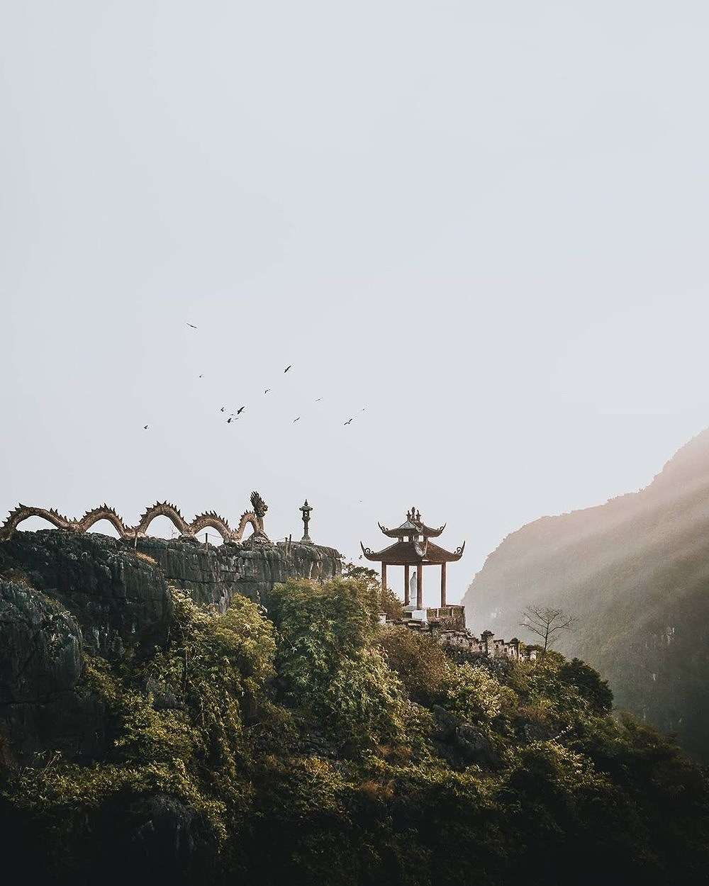Ninh Binh – Heaven for instagrammers hinh anh 10