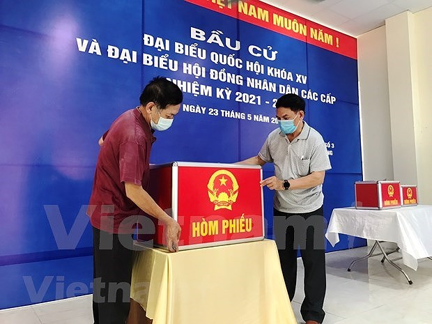 General election: Voters need to be wise to choose talented people for the country hinh anh 2