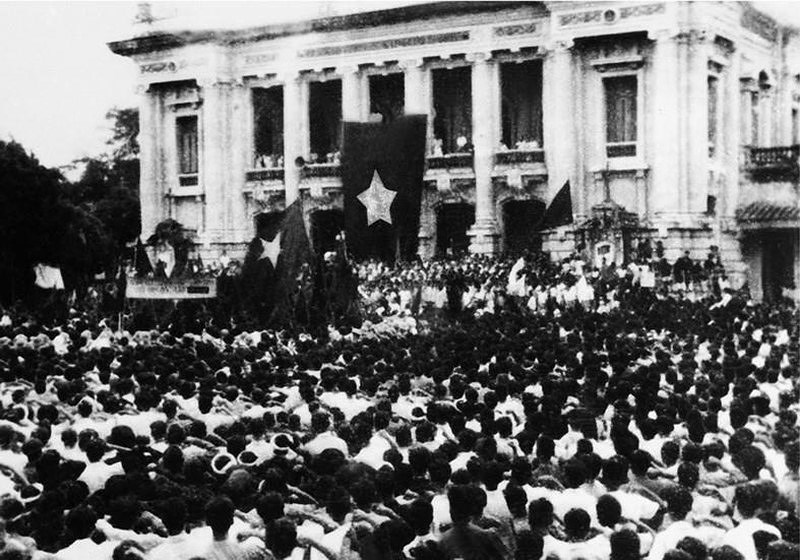 President Ho Chi Minh with desire for national salvation hinh anh 9