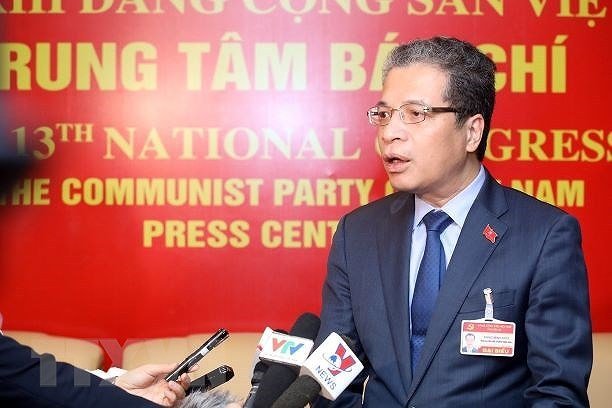 Deputy FM stresses better support for OVs hinh anh 1