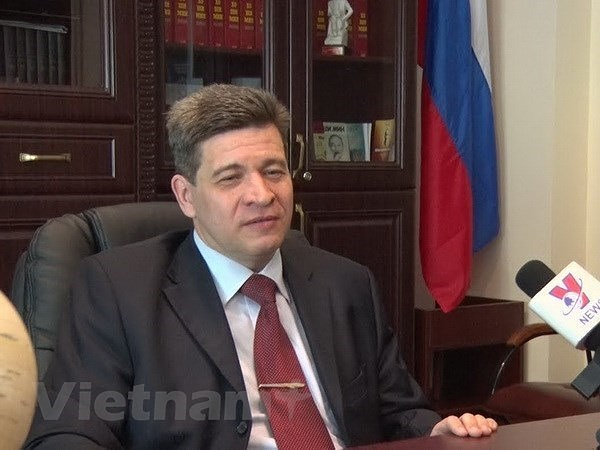 National Party Congress opens new era for Vietnam's development: Russian expert hinh anh 1