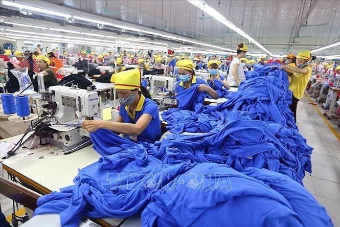 Canadian friends admire Vietnam for development achievements hinh anh 1