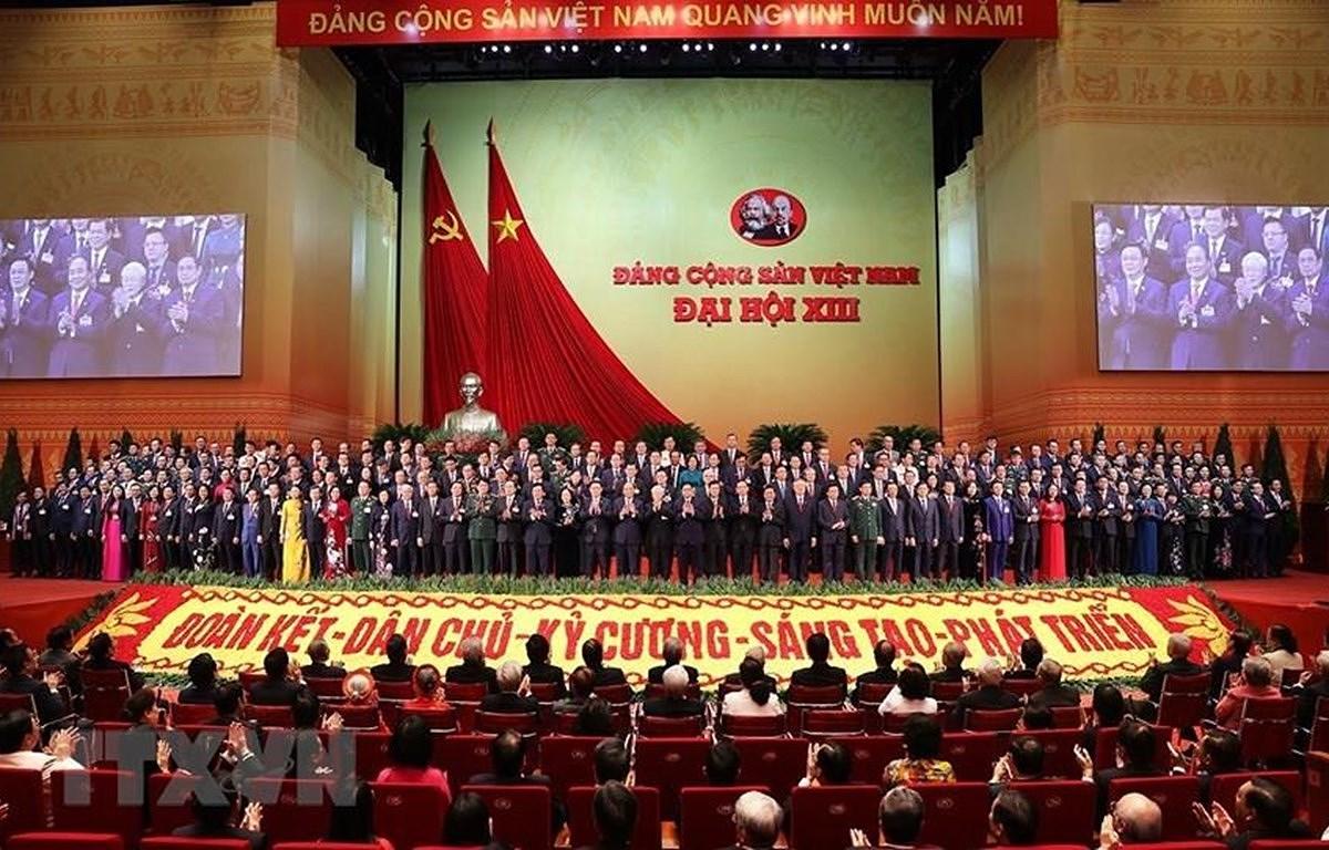 International media interest in Vietnam's development orientations hinh anh 1