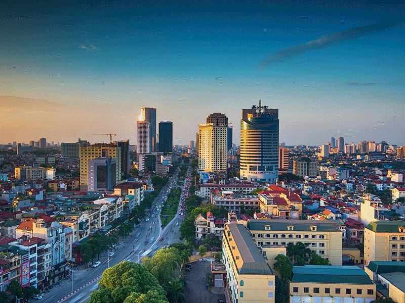 International media interest in Vietnam's development orientations hinh anh 2