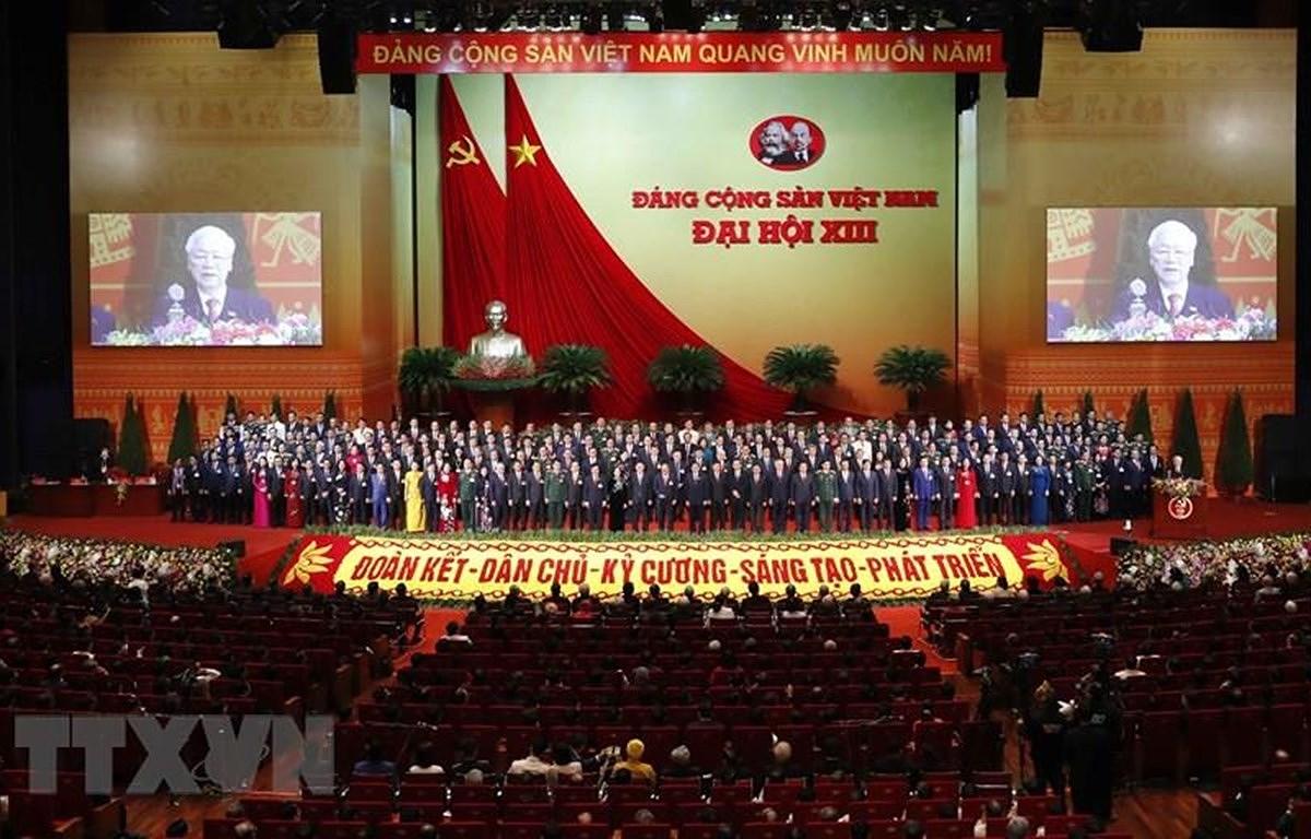 Overseas Vietnamese in Australia believe in bright future for Vietnam hinh anh 1
