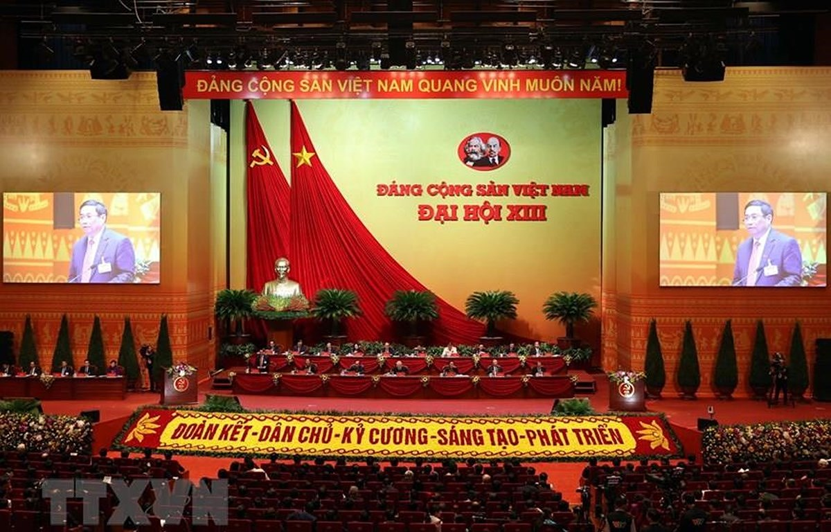 Canadians laud CPV's leadership in Vietnam's victories hinh anh 1