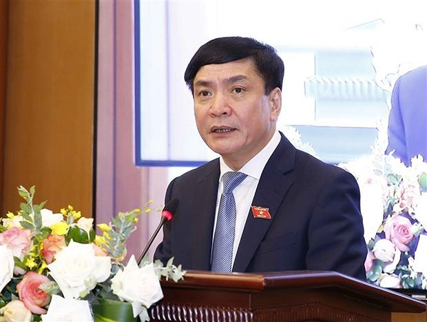 Official list of 868 candidates running for 500 seats in 15th NA announced hinh anh 1