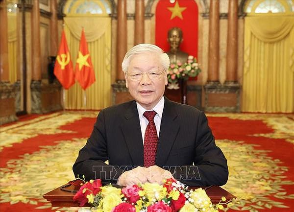 Some theoretical and practical issues on socialism and the path towards socialism in Vietnam hinh anh 1