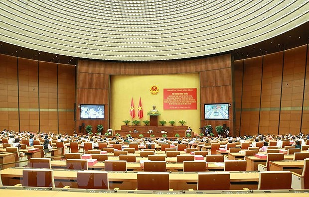 President Ho Chi Minh's thought, morality, lifestyle - precious assets: Party chief hinh anh 2