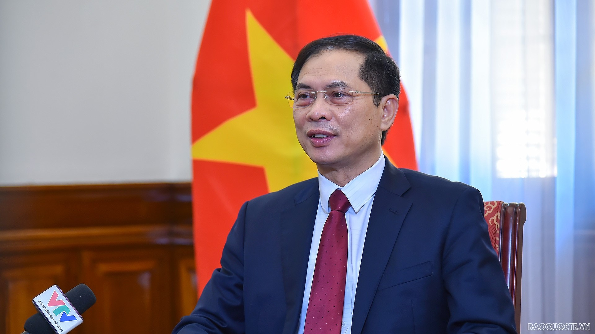 Minister hails significance of Conclusion on OV affairs hinh anh 1
