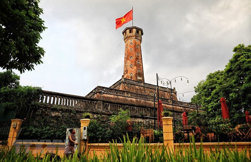 Foreign leaders greet Vietnam on 76th National Day hinh anh 1