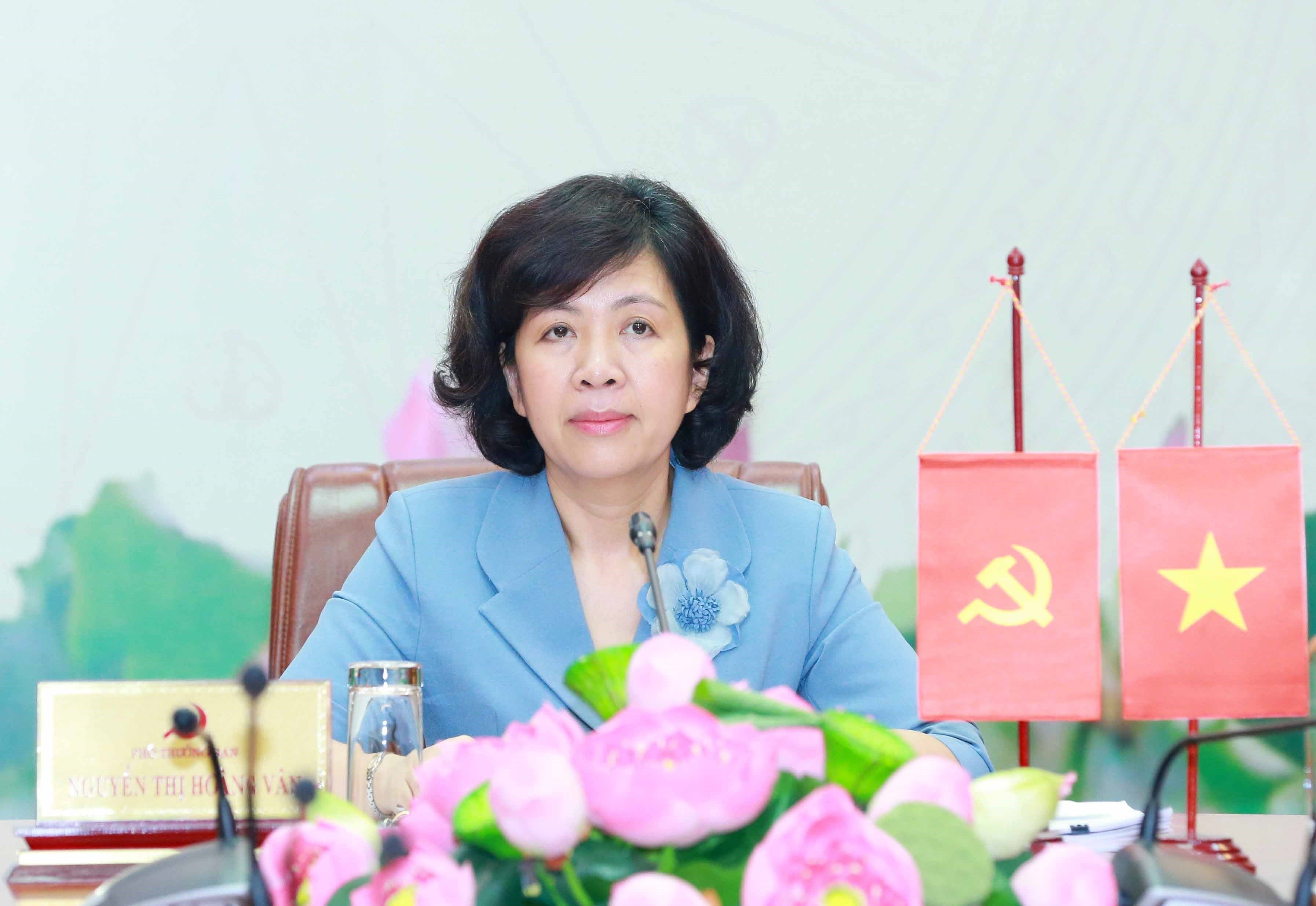Vietnam attends 36th Meeting of ICAPP Standing Committee hinh anh 1