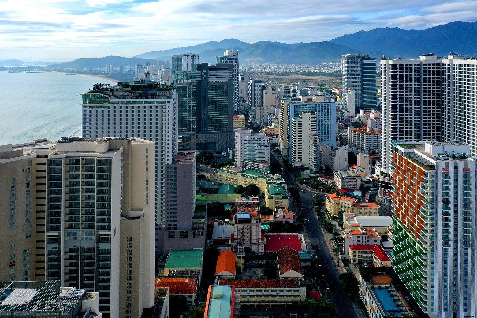 Nha Trang - beautiful coastal city hinh anh 4