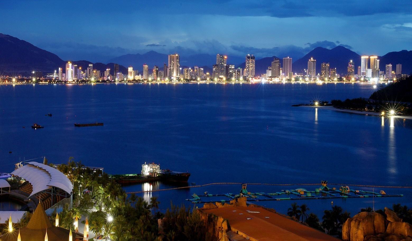 Nha Trang - beautiful coastal city hinh anh 5