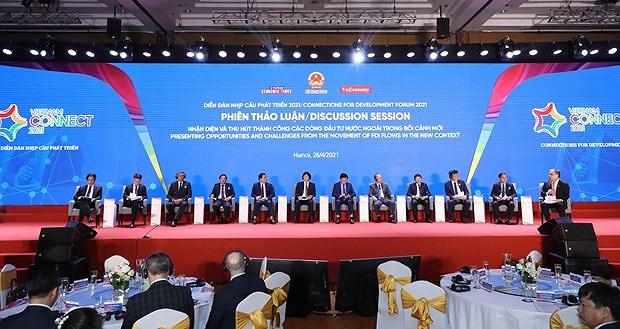 Vietnam - A safe destination for development of FDI hinh anh 2