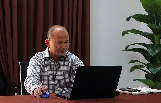 Una perspectiva sobre el camino hacia el socialismo en Vietnam hinh anh 1