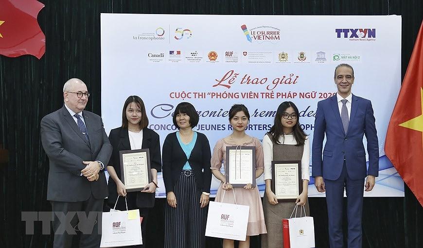 Vietnam y Marruecos celebran el 60 aniversario de relaciones diplomaticas hinh anh 7